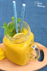 Mango - Smoothie