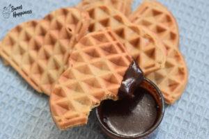 syrop czekoadowy